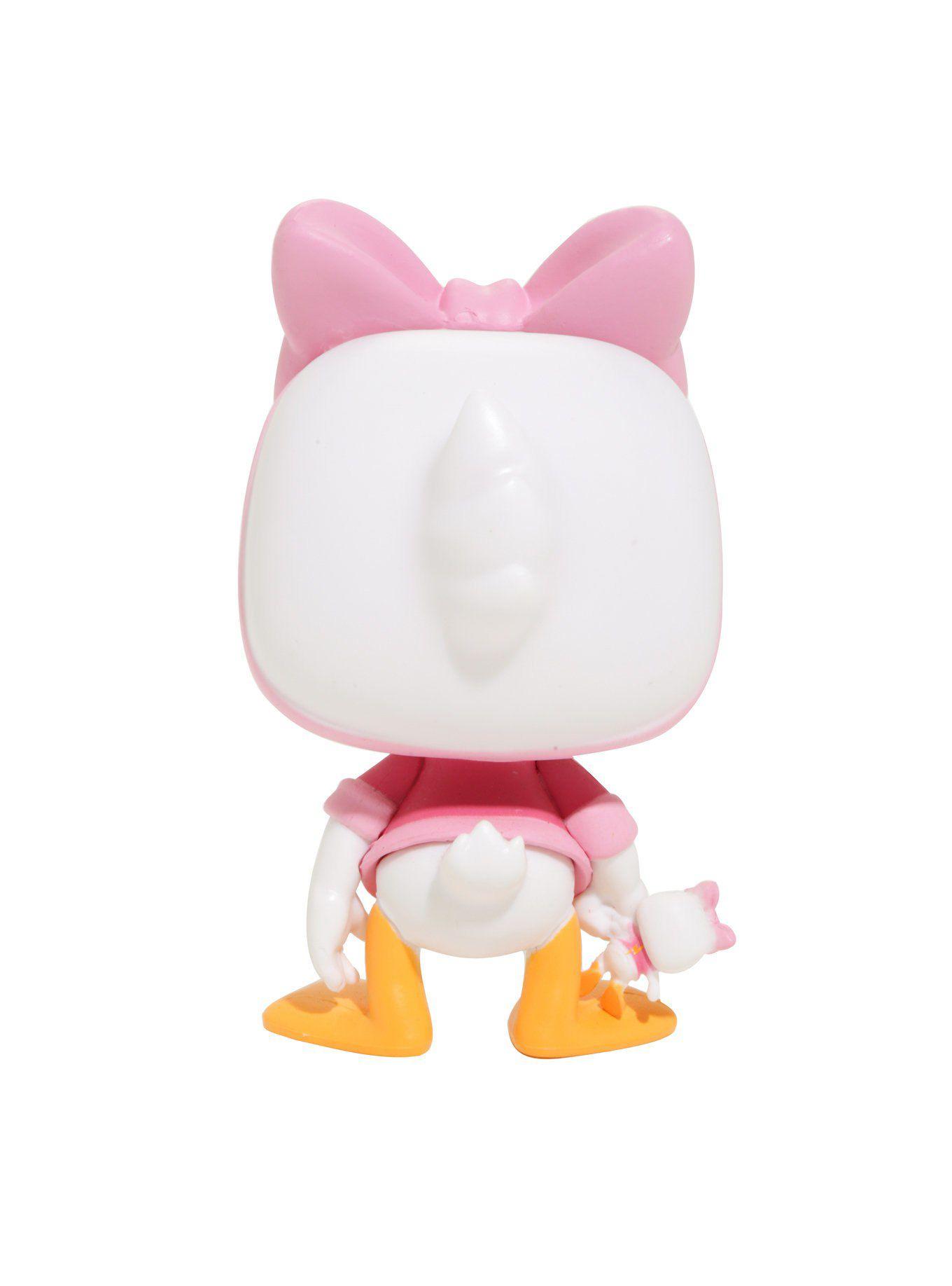 Webby #310 ( Patricia ) - DuckTales Os Caçadores de Aventuras - Funko Pop! Disney