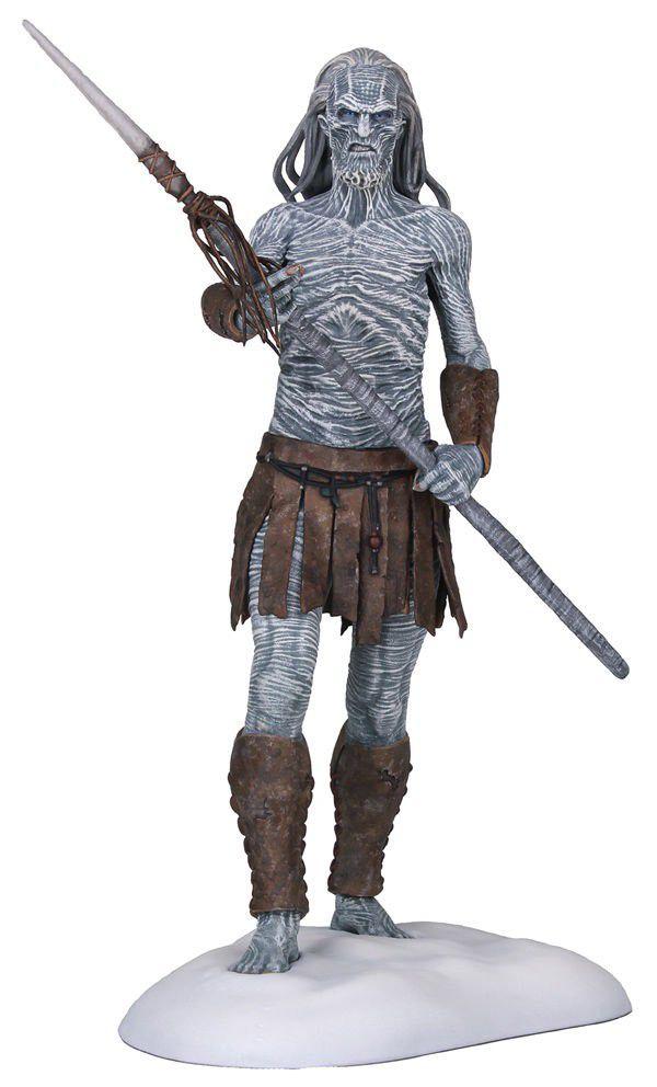 White Walker ( Caminhante Branco ) - Game of Thrones - Dark Horse