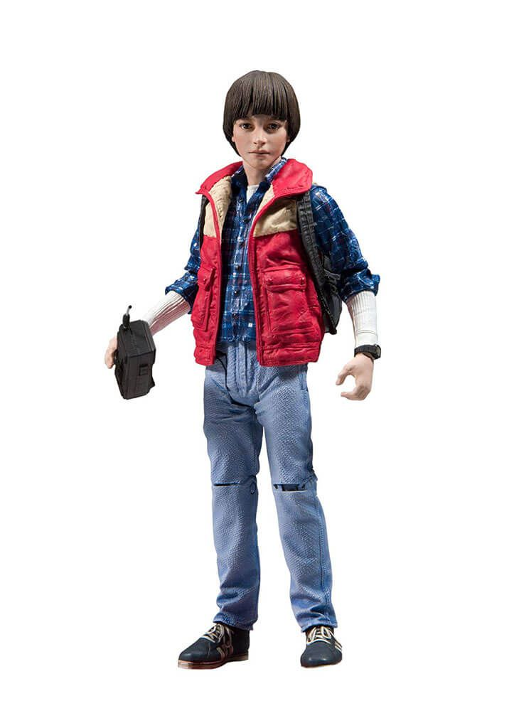 Will - Stranger Things - McFarlane