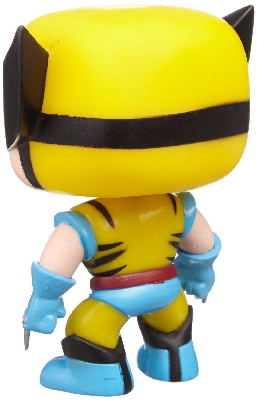 Wolverine #05 - Funko Pop! Marvel