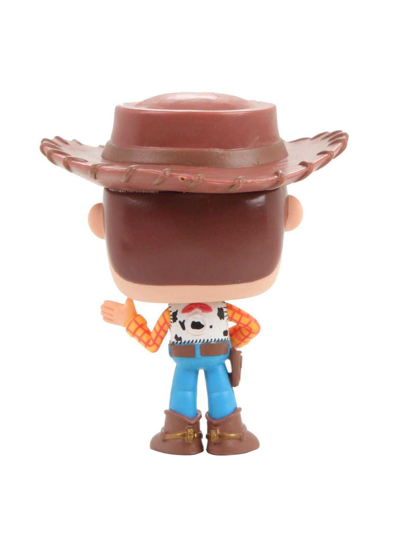 Woody #168 - Toy Story - Funko Pop!