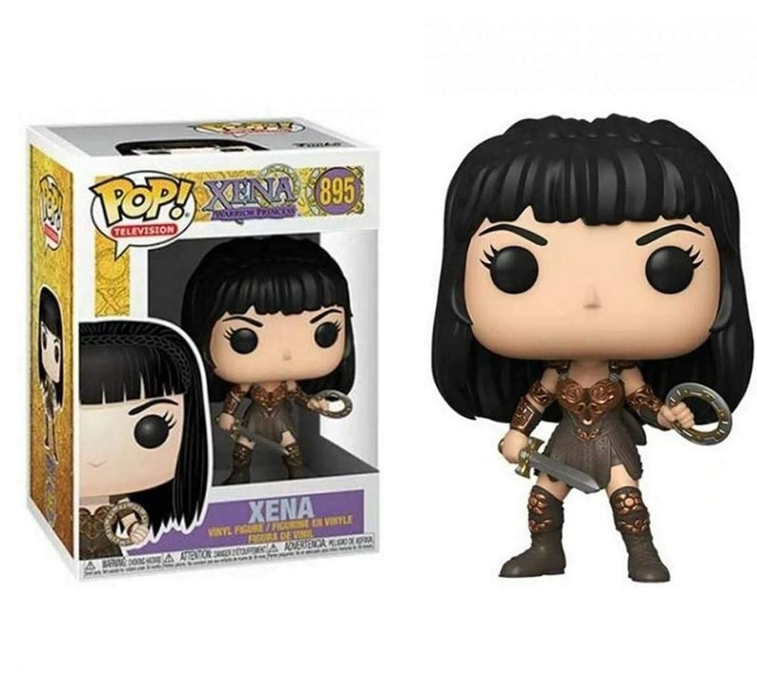 Xena #895 - Xena Warrior Princess - Funko Pop! Television