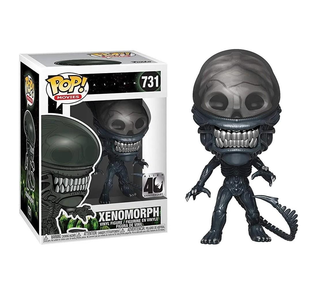 Xenomorph #731 - Alien - Funko Pop! Movies