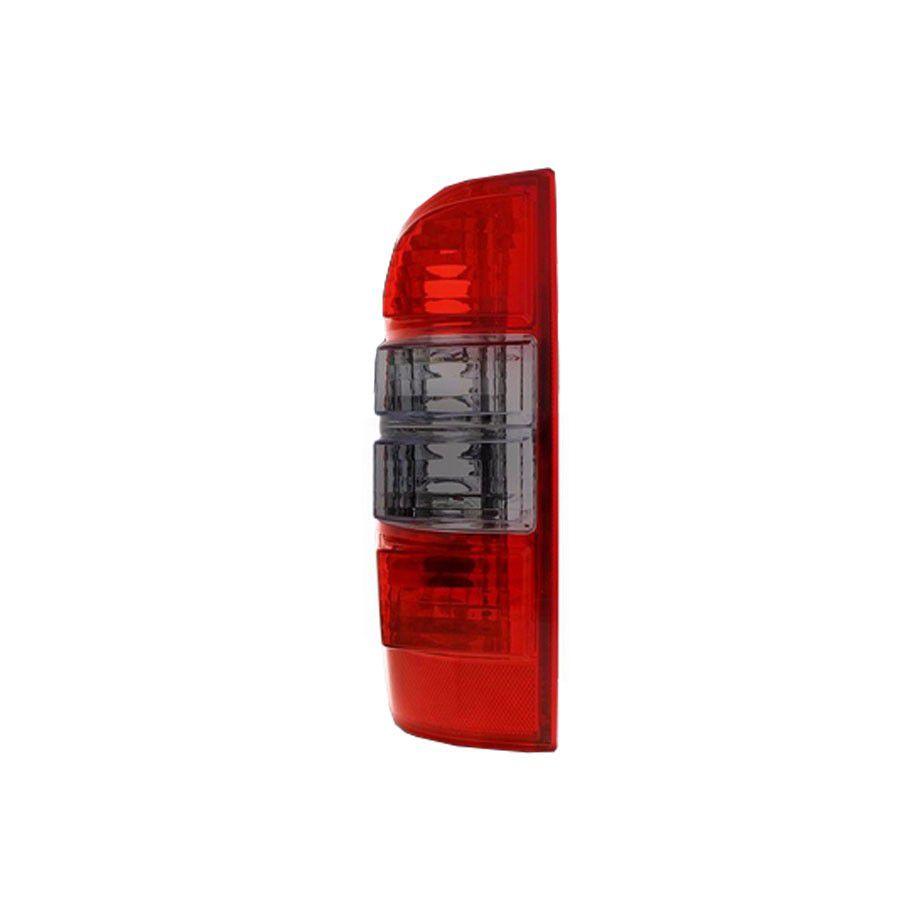 Lanterna Traseira Chevrolet S10 2009 2010 2011 Fume