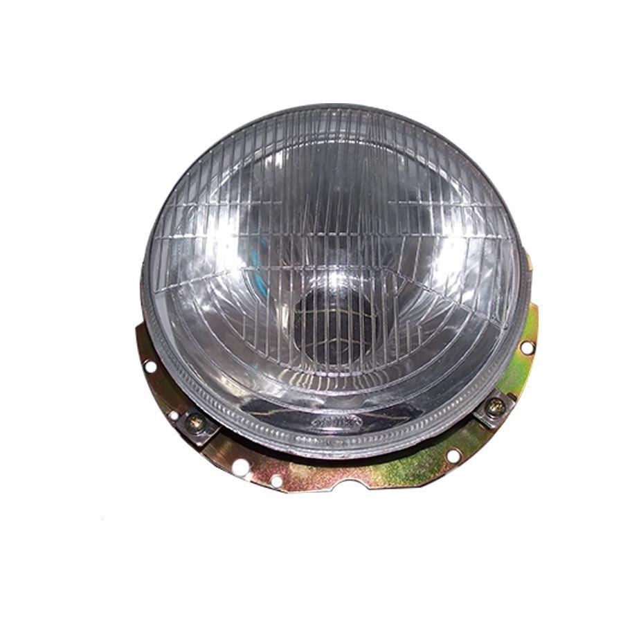 Farol Fusca 74 75 76 77 78 79 80 81 82 83 96 Metal Vidro Mod Original