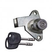 Cilindro Porta Malas Ford Ka 97 98 99 00 01 02 03 04 05 06 eletrico