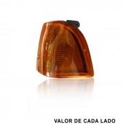 lanterna dianteira pisca Del Rey Pampa 85 ate 91 ambar