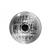 Lanterna Do Parachoque Dianteiro Branca L200 Sport 04 A 09