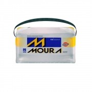 Bateria Moura 70Amp 18 Meses Garantia