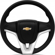 volante modelo cruze Corsa Joy Astra 98/ Meriva Zafira estria larga