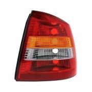 Lanterna Traseira Astra Hatch Tricolor 99 00 01 02