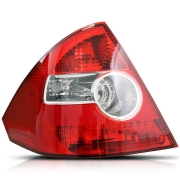 Lanterna Traseira Fiesta sedan 03 04 05 06 07 08 09 10