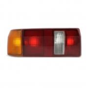 Lanterna Traseira Verona 87 88 89 90 91 92 Tricolor