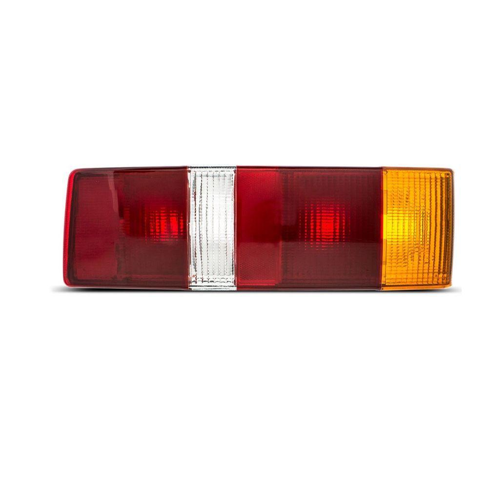 Lanterna Traseira Escort 87 88 89 90 91 92 Hobby Tricolor