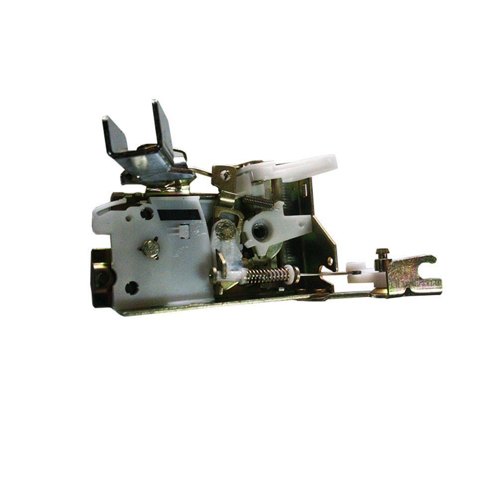 Fechadura Dianteira Escort 93-96 Logus Pointer Eletrica
