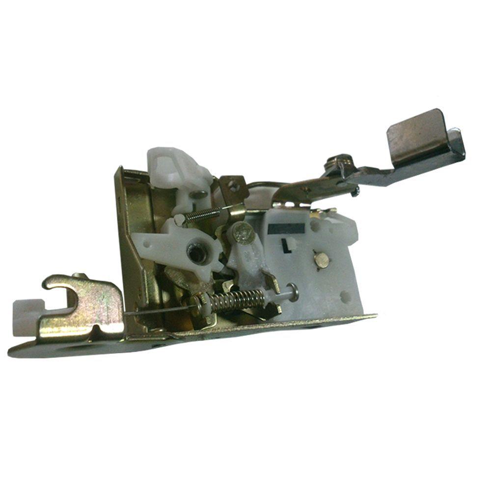 Fechadura Dianteira Escort 93-96 Logus Pointer  Mecanica