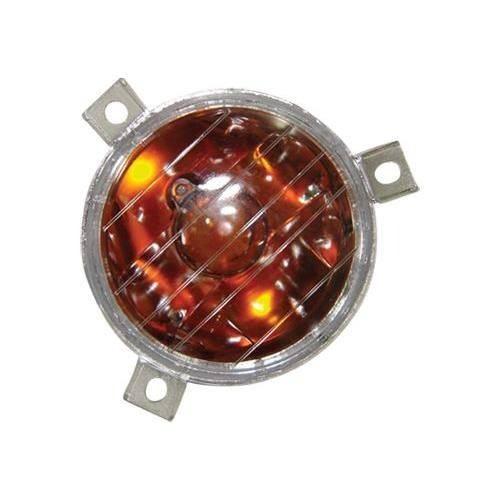 Pisca Parachoque L200 99 00 01 02 03 04 Lanterna Dianteira
