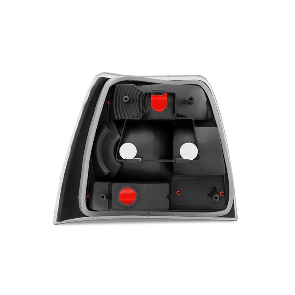 Lanterna Traseira Monza 91 92 93 94 95 96 Tuning Fume