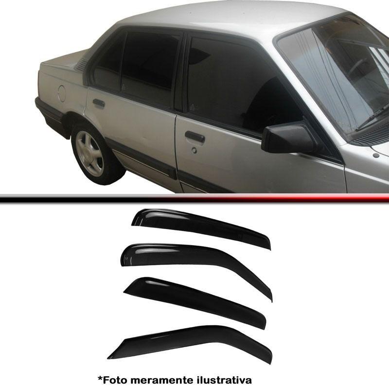 Calha Chuva Monza Tubarão 1991 1992 1994 1995 1996 4 Portas