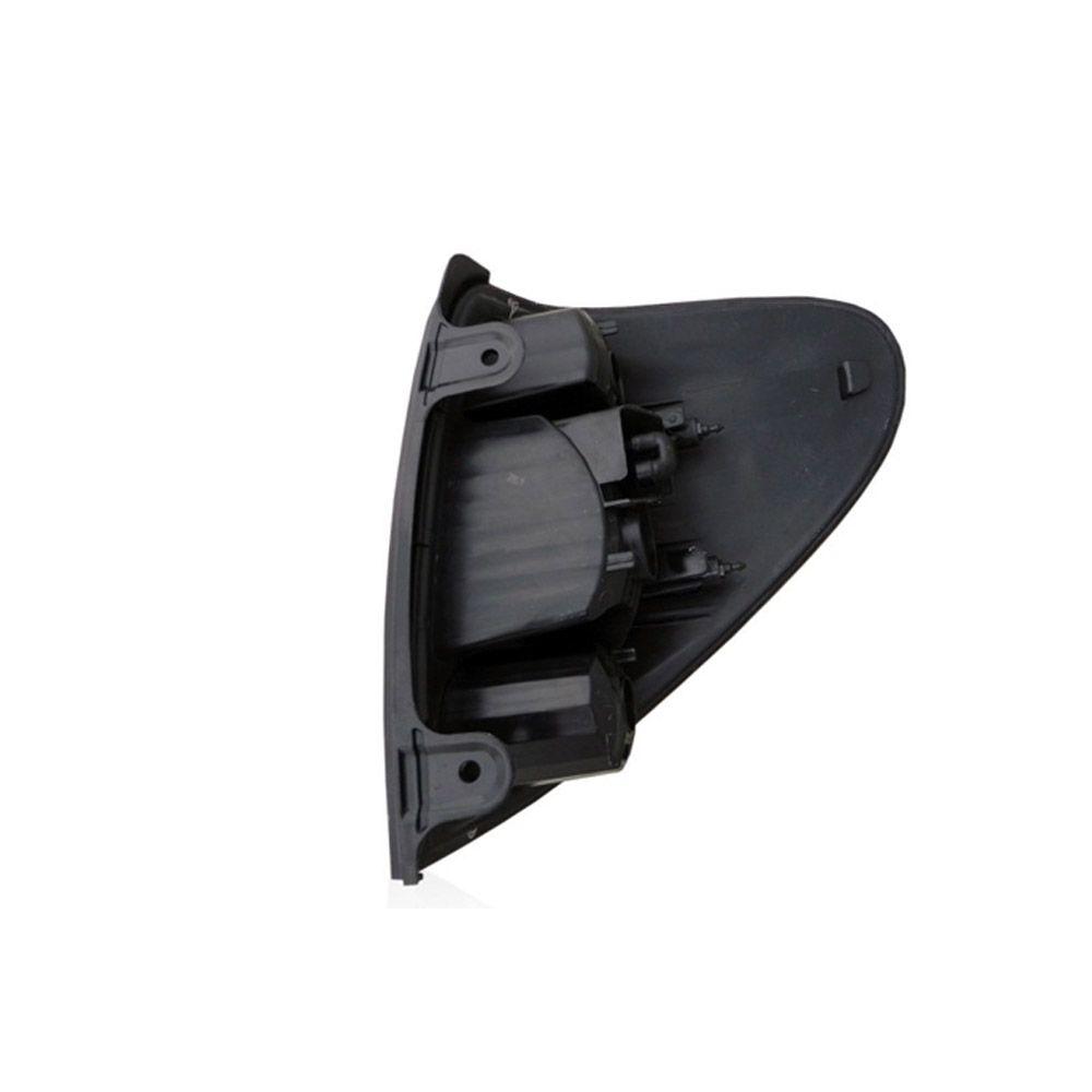 Lanterna Traseira Mitsubishi L200 Triton 07 08 09 A 2016
