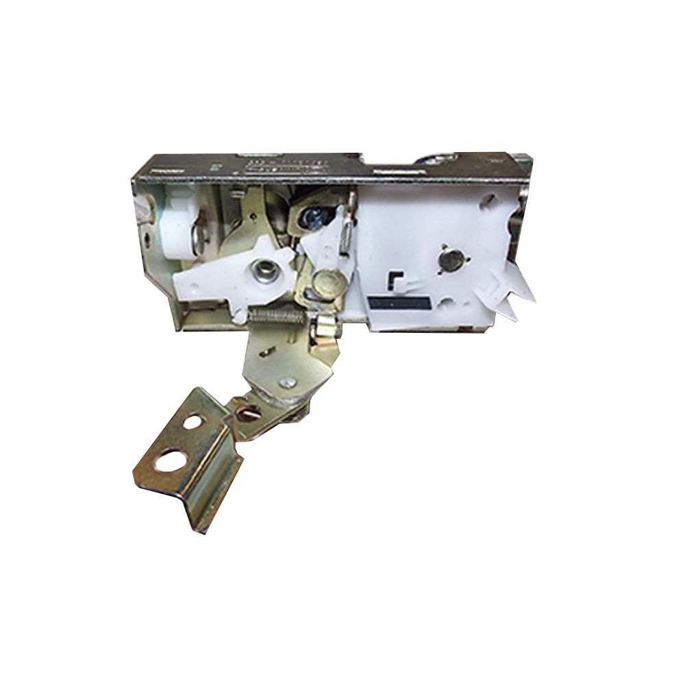 Fechadura Porta Traseira Escort Apos 97 Zetec Eletrica Sw