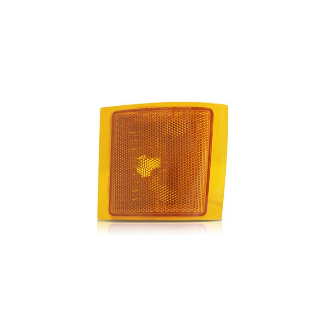 Lanterna Dianteira Silverado Grand Blazer 97-03 Inf Ambar com funçao
