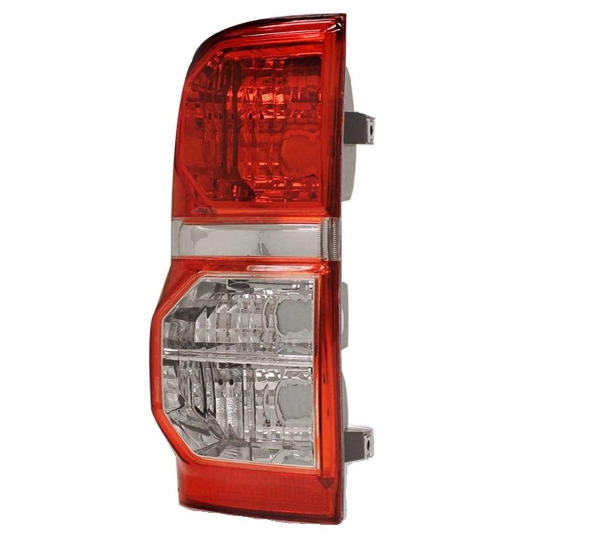 Lanterna Traseira Toyota Hilux Sr 2012 2013 2014 2015 2016