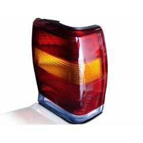 lanterna traseira omega 93 94 95 96 97 98 tricolor