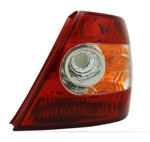 Lanterna Traseira Fiat Siena 04 05 06 07 08 Canto