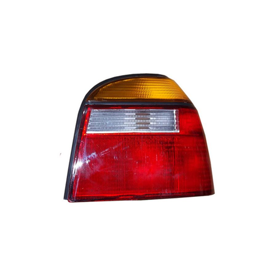 lanterna traseira golf Alemao Mexicano 93 até 98 tricolor