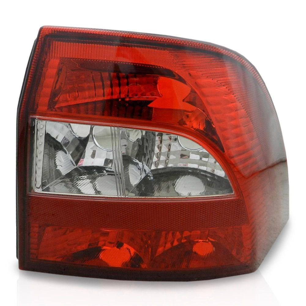 Lanterna Traseira Vectra 00 01 02 03 04 05 re cristal