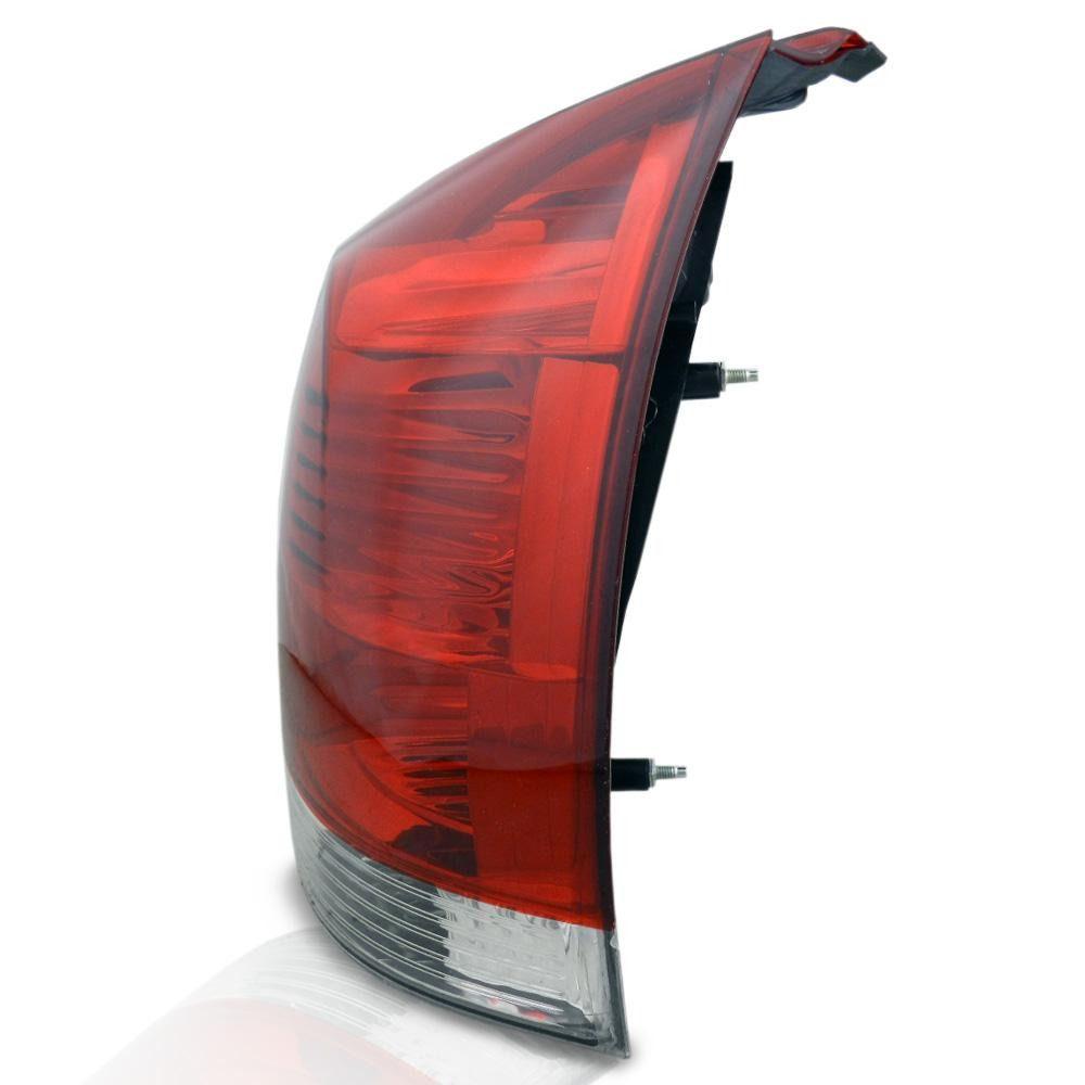 lanterna traseira bicolor palio G3 04 05 06 07 08 09 10