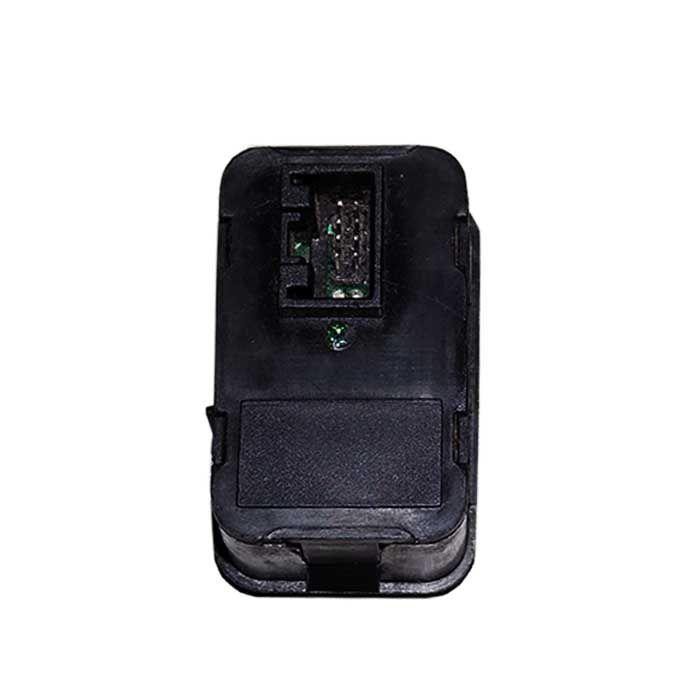 Botao Vidro Eletrico Duplo Celta Astra Corsa Zafira Meriva 8 pinos