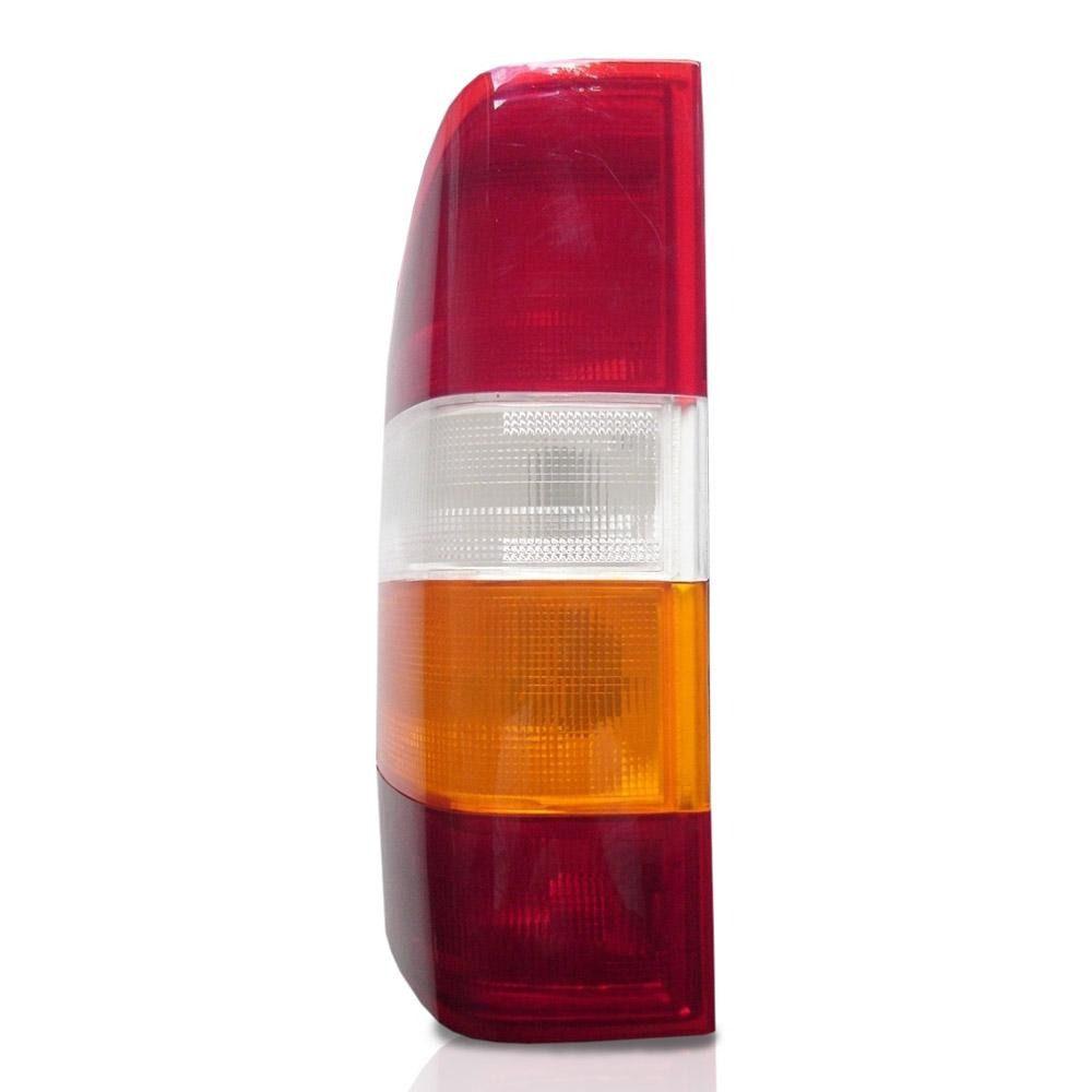 Lanterna Traseira Sprinter 95 96 97 98 99 00 01 02 Tricolor