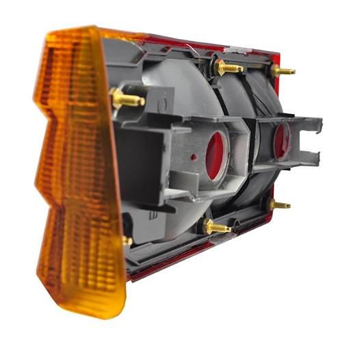 Lanterna Traseira Escort Xr3 Gl Glx 83 84 85 86
