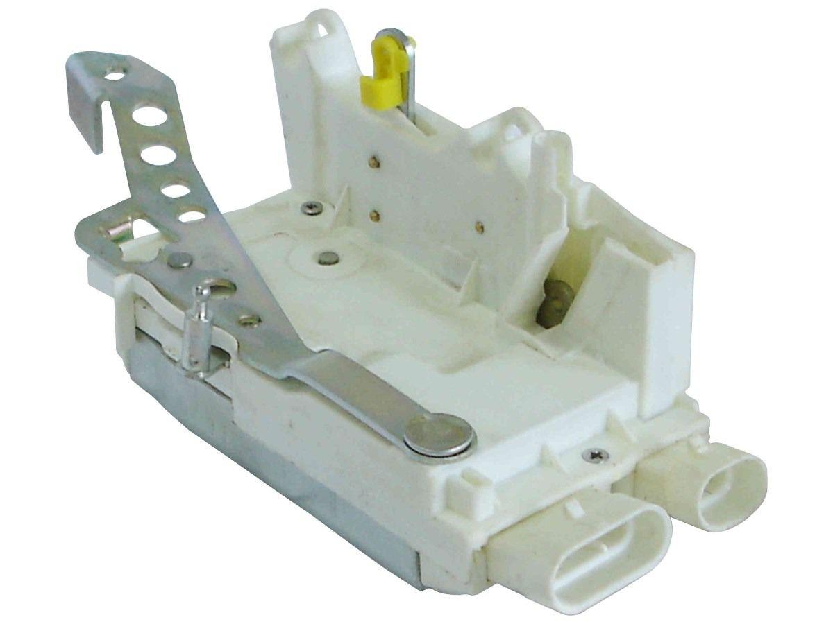 Fechadura Porta Tempra E Tipo 92 A 99 Elétrica Dianteira