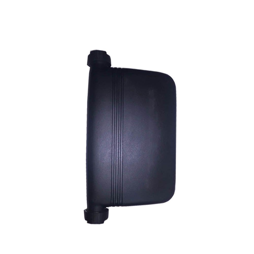 Retrovisor Besta Topic 95 96 97 98 99 - Reversível510x210mm Reversível
