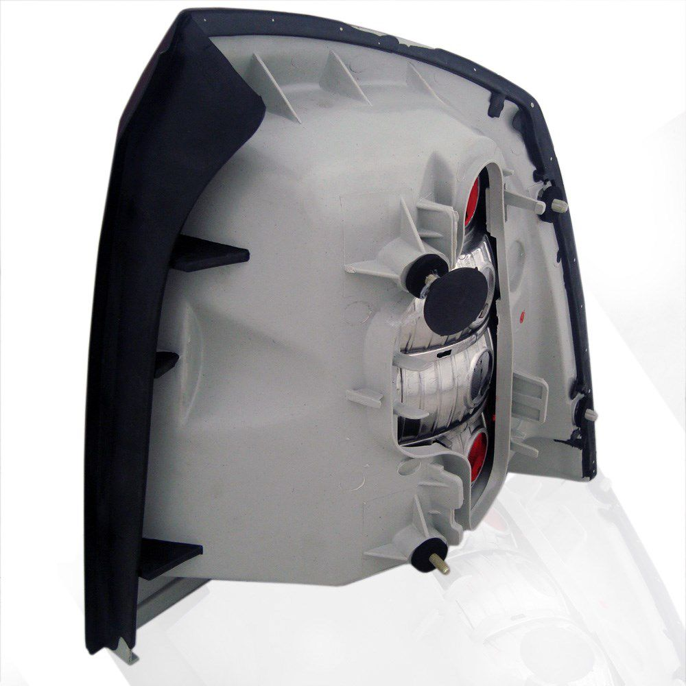 lanterna traseira Astra hatch bicolor 98 99 00 01 02