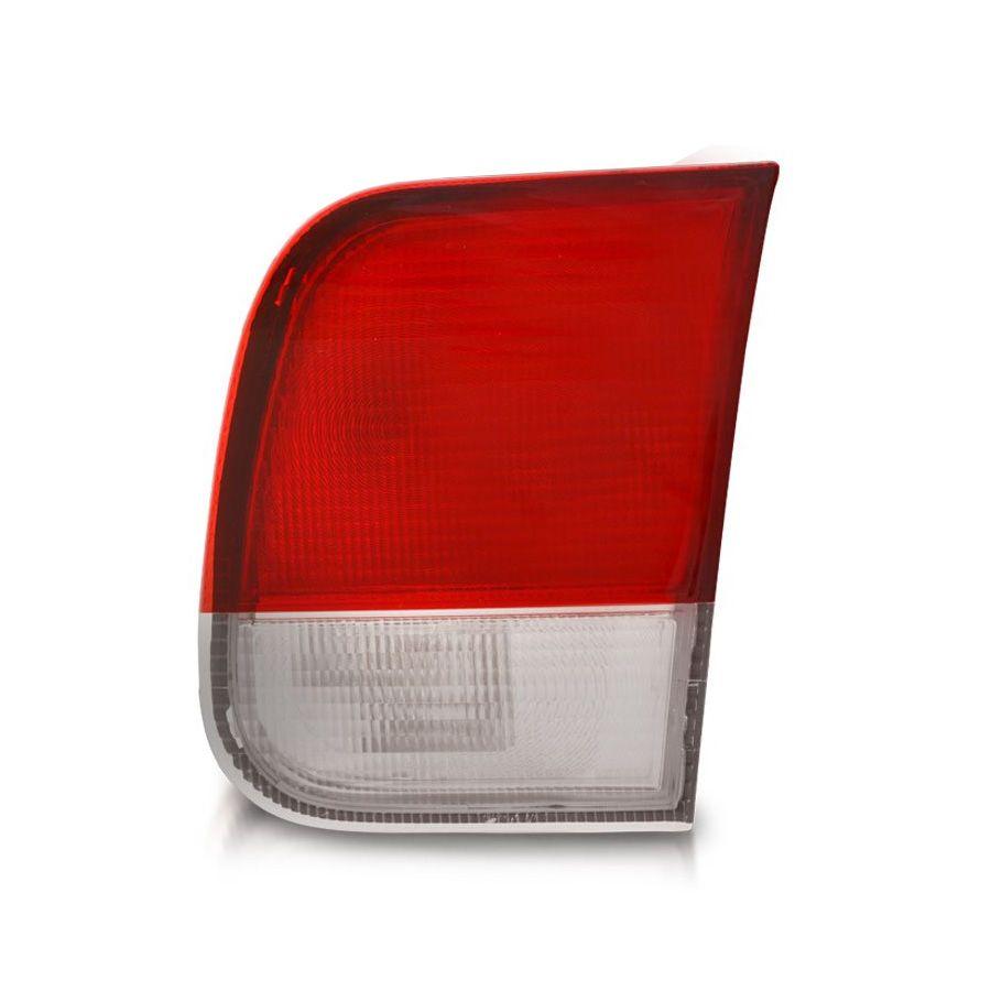 Lanterna Traseira Civic 96 97 98 Bicolor Tampa Porta Malas