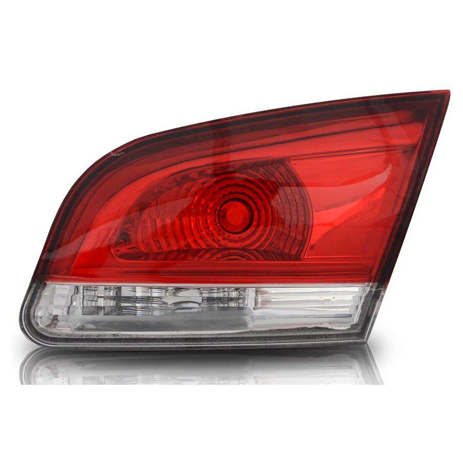 Lanterna Traseira Tampa Siena g4 08 09 10 11 12