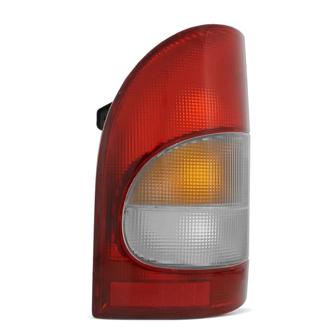 Lanterna Traseira Hyundai H100 96 95 94 93-Bicolor