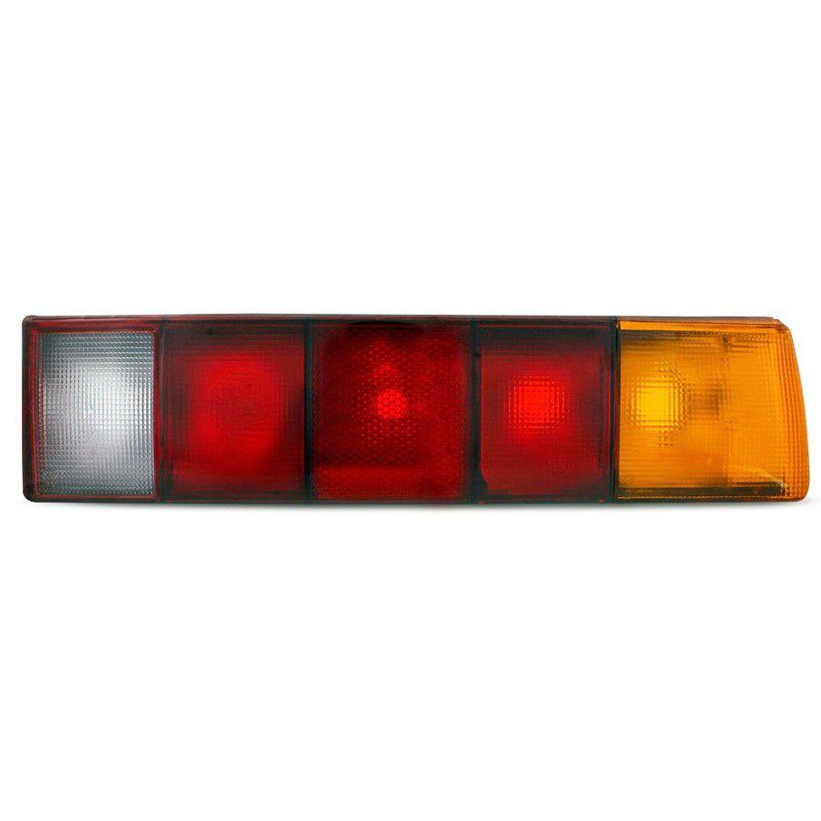 Lanterna Traseira Santana 85 86 87 88 89 90 Tricolor