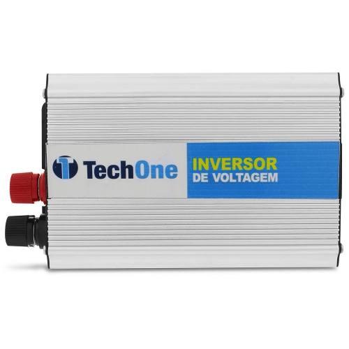 Inversor Conversor Veicular De 12v Para 110v 500w Usb Tomada