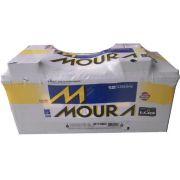 Bateria De Caminhão Moura 170ah 12v 170bd/be