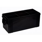 Caixa Plástica Para Fabricação De Bateria 150ah