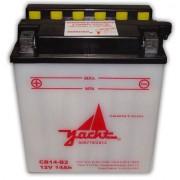 Bateria Moto Yacht Yb14-b2 14Ah 12v (CB14-B2)