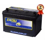 Bateria Automotiva Selada Excell 95ah 12v