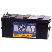 Bateria Náutica Moura Boat 150Ah 12v