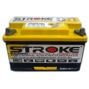 Bateria Estacionária Stroke Power Tech DF1300 80ah 12v