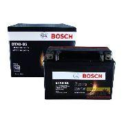 Bateria Moto Bosch Btx8-bs 8ah 12v Bmw S1000r Honda Cb 500